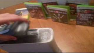 Xbox 360 HardDrive 60GB Review