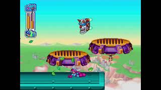 [TAS] PSX Mega Man 8 by FractalFusion in 47:06.23