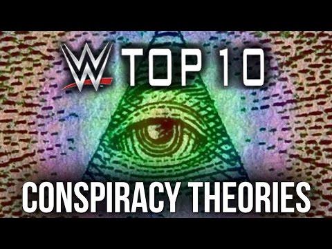 10 INSANE Wrestling Conspiracy Theories...