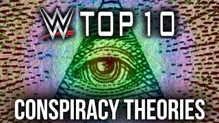 10 INSANE Wrestling Conspiracy Theories That Could Be TRUE