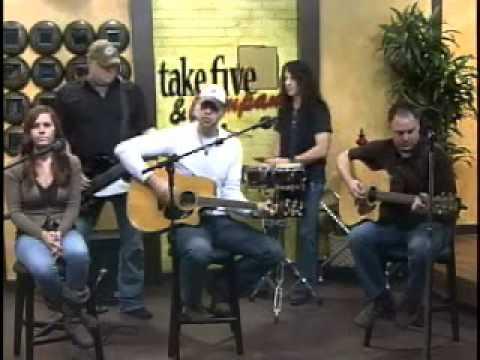 Union Guns Performs on Take Five.wmv