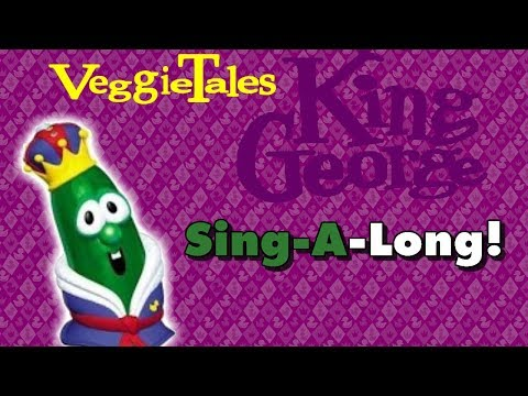 VeggieTales: I Love My Duck! (Sing-Along!) (for TheComputerNerd20100) thumbnail
