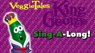 VeggieTales: I Love My Duck! (Sing-Along!) (for TheComputerNerd20100)