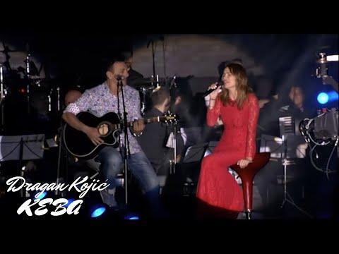 DRAGAN KOJIĆ KEBA & SEVERINA - SRCE KUCA TVOJE IME (LIVE)