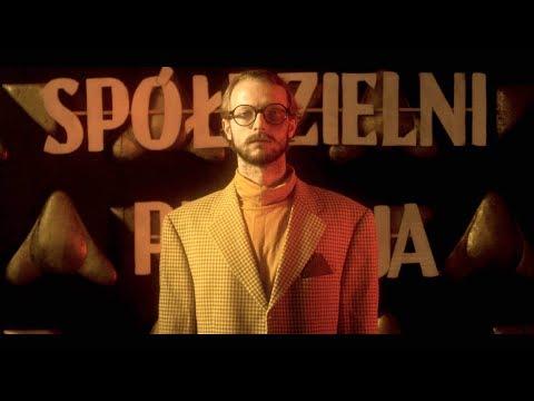 Adi Nowak & barvinsky - Ultrafiolet