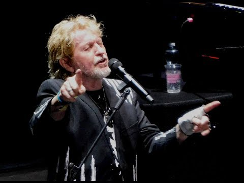Anderson, Rabin & Wakeman play Yes -  And You And I - Roma, 17 luglio 2017