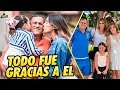 CONMOVEDOR  Mensaje De Daniela Ospina A Su Padre Hernán Ospina