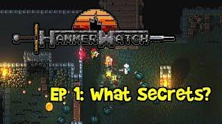 Hammerwatch Co-op Multiplayer Let