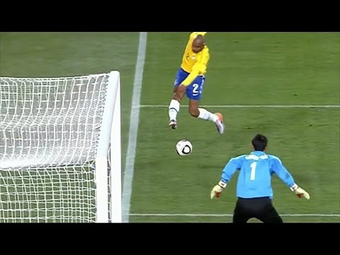 THE MOST FAMOUS GOALS EVER SCORED!!