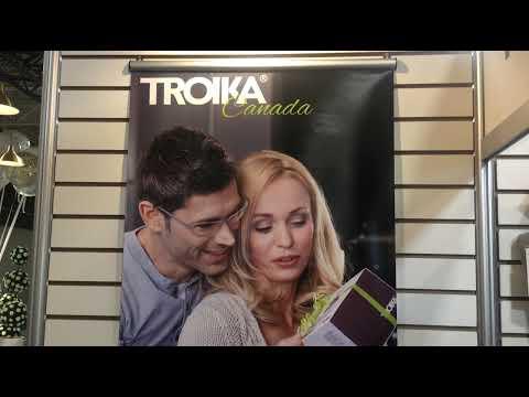 TroikaCanada - Tradeshow 2020
