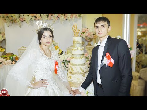 СВАДЕБНЫЙ ТОРТ. Цыганская свадьба Яна и Лены, часть 14