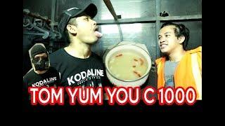 Gambar cover LAST HOPE KITCHEN - TOM YUM YOU C 1000