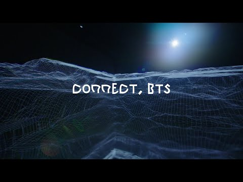 [CONNECT, BTS] A Glimpse of the Global Public Art Project