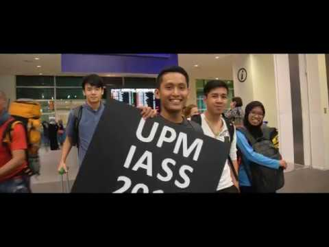The 6th IASS Closing Ceremony Video