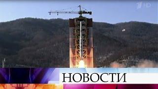 Северная Корея обещает нанести удар поСША, Японии июжным соседям вслучае «американской агрессии».