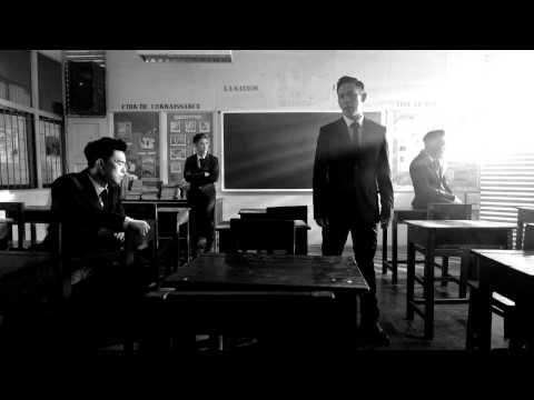 TEASER MV หนังสือรุ่น COCKTAIL (Ost. เพื่อนเฮี้ยน..โรงเรียนหลอน) พร้อมกัน 25.10.14