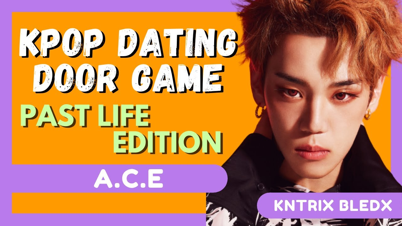 dating test game