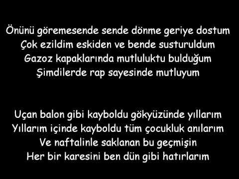 Norm - Nokta Koy ( Lyrics )