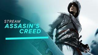 Альтаир ломает тамплиеров полностью! (Assassin's Creed #3)