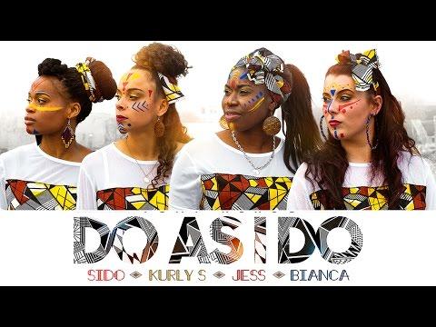 YEMI ALADE Do As I Do ft DJ Arafat SIDO choreography