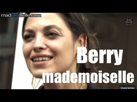 "Berry ""Mademoiselle"""