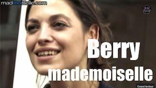 "Berry ""Mademoiselle"""