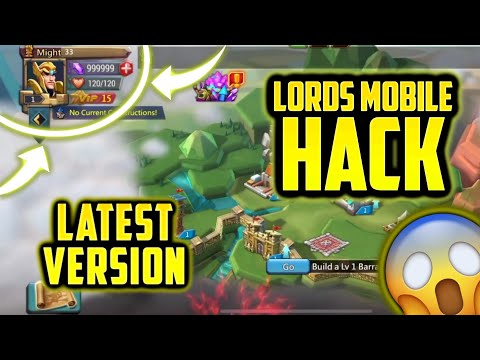 💥Lords Mobile Hack | Lords Mobile Mod Apk 🔥 | Lords Mobile Mod Apk Latest Version 2020💯