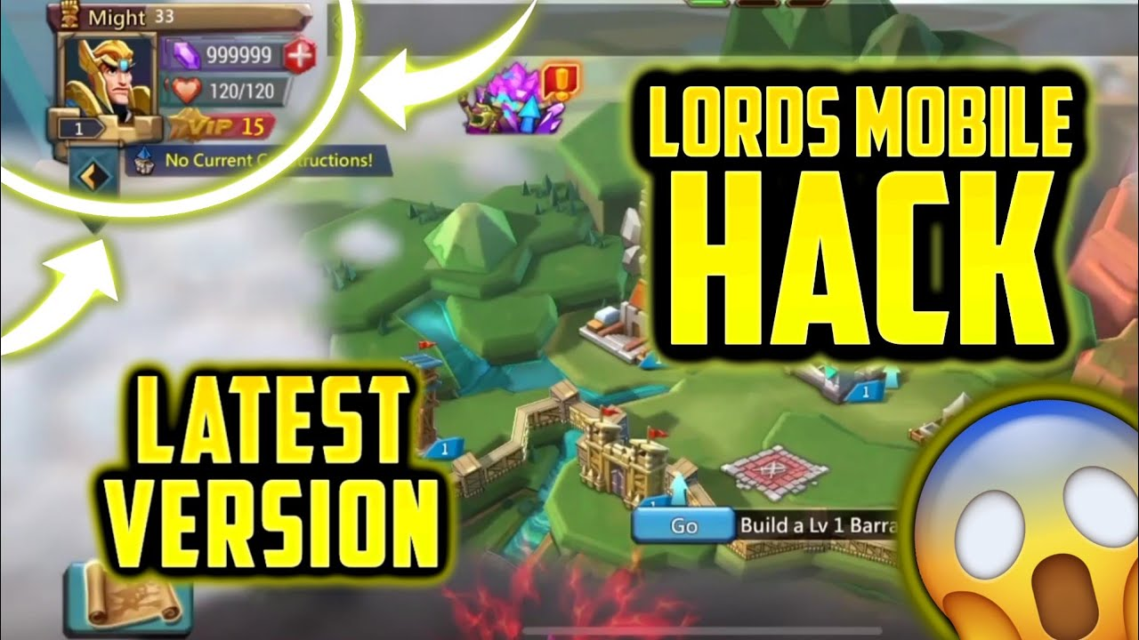 💥Lords mobile hack | lords mobile mod apk 🔥 | lords mobile mod apk latest version 2019 💯  #Smartphone #Android