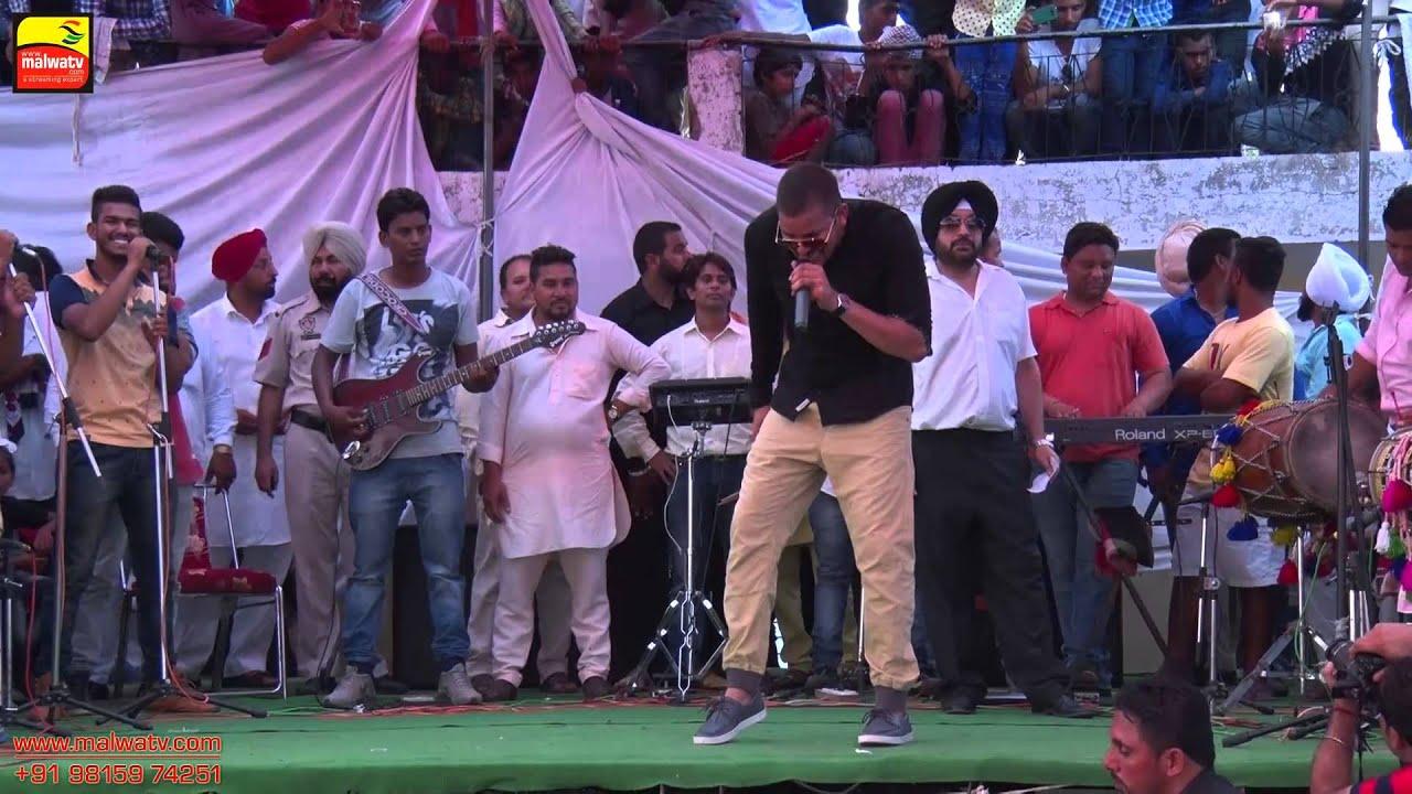 VEET BALJIT || LIVE PERFORMANCES 2015 || KISHANPUR KALAN (MOGA) FULL HD