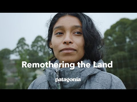 Remothering the Land
