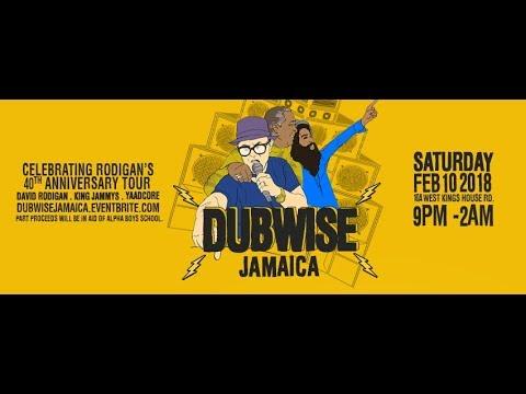 Dubwise Tour