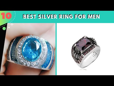 top-10-best-silver-ring-for-men