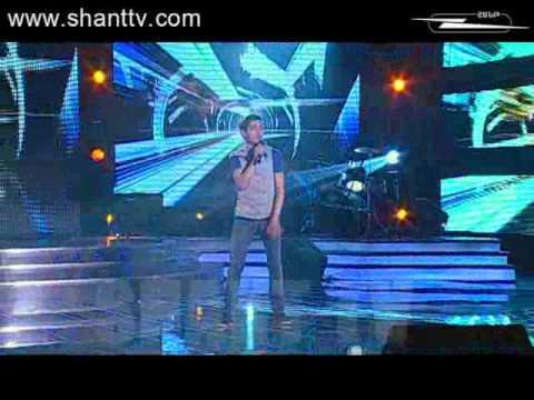 X-factor 2-Gala Show 5-Gevorg Harutyunyan 17.03.2013