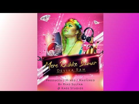 Devika Ram - Mere Rashke Qamar (2020 Nusrat fateh ali Khan Cover) | Kaos the Band