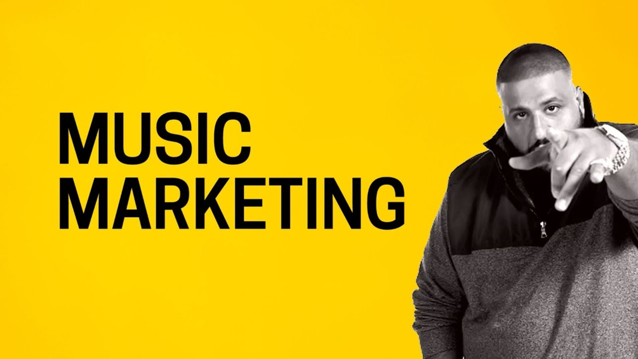 5 Outstanding Examples Of Modern Music Marketing Youtube