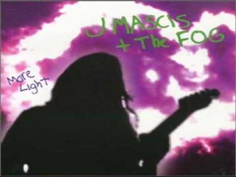 J Mascis-Ammaring music