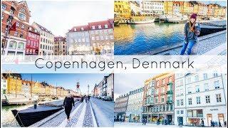 Copenhagen, Denmark Travel Vlog | As Told By