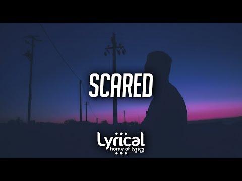 Jeremy Zucker - scared (Lyrics)