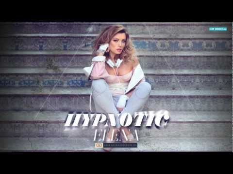 Elena Gheorghe - Hypnotic (Official Audio)