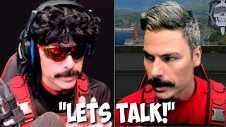 DrDisRespect Returns to Talk About The Shooting That Happened at His House Yesterday (9/12/18)