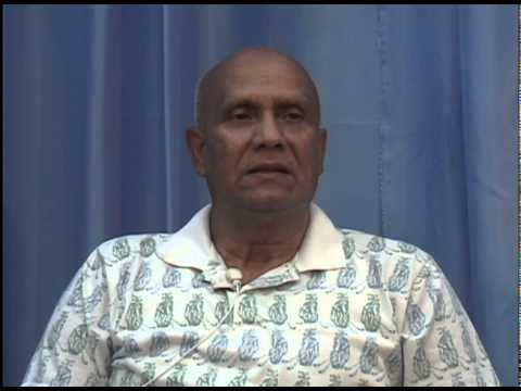 Sri Chinmoy's Interview on Religion