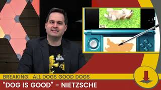 CheckPoint 340 - Dog is Good