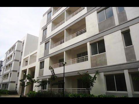 Godrej E-City, Sample Flats, Bangalore, Construction Status, Tower E-I