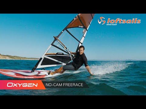 Loftsails 2021 Oxygen - No-cam Freerace