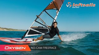 Video: Loftsails Oxygen Green HD 2021