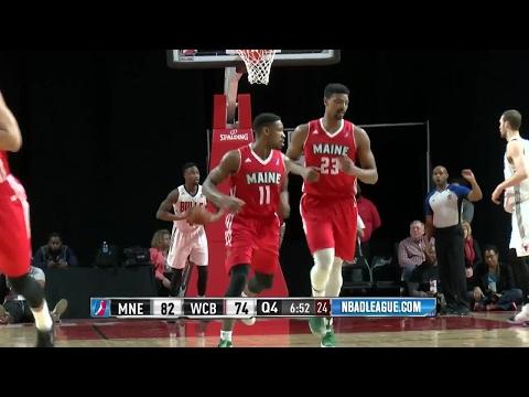 Highlights: Demetrius Jackson (14 points)  vs. the Bulls, 4/1/2017