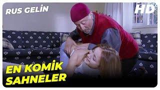 Rus Gelin Filminin En Özel Sahneleri  Rus Gelin Filmi Özel Kolaj