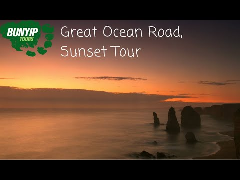 Great Ocean Road and 12 Apostles Sunset Small Group Tour - Video