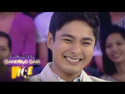 The story behind Coco Martin & Vice Ganda friendship