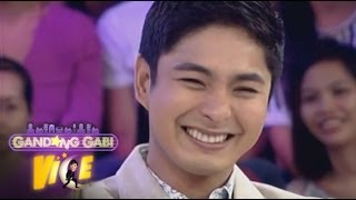 Repeat youtube video The story behind Coco Martin & Vice Ganda friendship